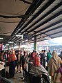 Dhaka Airport Railway Station Morning 06.jpg