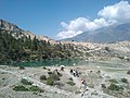 Dhumba Lake Jomsom.jpg