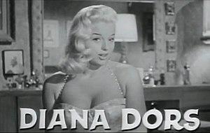 Dors, Diana (1931-1984)