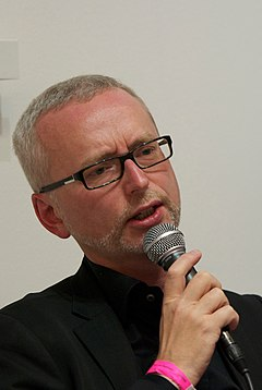 Dick Harrisson Göteborg Book Fair 2011.jpg