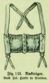 Die Frau als Hausärztin (1911) 113 Rockträger.png