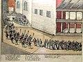 Diederich Graminaeus (1550-1610). Beschreibung derer Fürstlicher Güligscher ec. Hochzeit (Johann Wilhelm von Jülich-Kleve-Berg ∞ Jakobe von Baden-Baden) . Düsseldorf 1585, Nr. 5.JPG