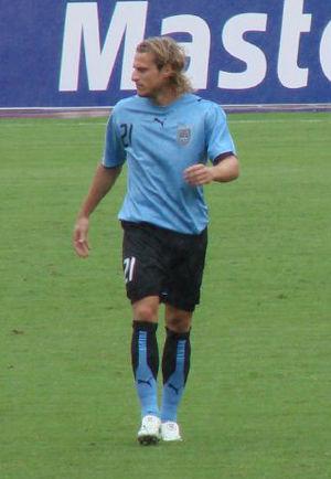 Diego Forlán