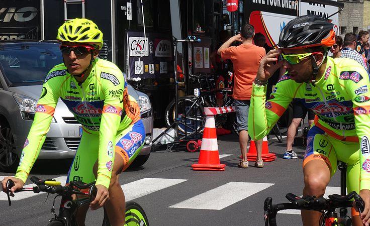 Diksmuide - Ronde van België, etappe 3, individuele tijdrit, 30 mei 2014 (A075).JPG