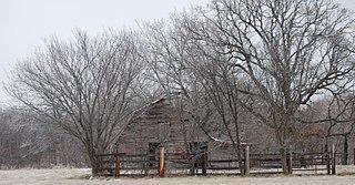 Bushyhead, Oklahoma CDP in Oklahoma, United States