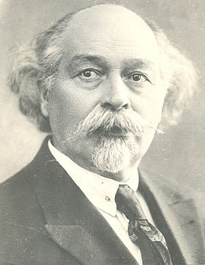 Dimitri Arakishvili - Arakishvili in 1930s