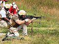 Diplomatic Security Service on the range with M249 SAW.jpg