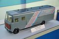 Discontinued 1977 MSE Bus Model - Mobile Science Exhibition - MSE Golden Jubilee Celebration - Science City - Kolkata 2015-11-18 5282.JPG