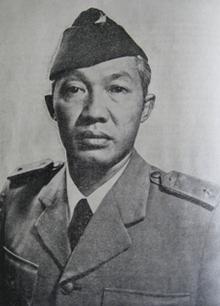 Djenderal майор Бамбанг Sugeng.png