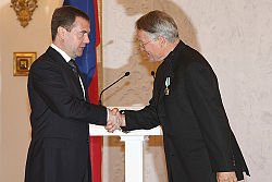Dmitry Medvedev 4 November 2008-8.jpg