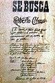 Documento de Captura del Pirata Cofresí Cabo Rojo.jpg