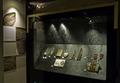 """Dokumentation, utställningen """"Den oumbärliga väskan"""" - år 2008 - Livrustkammaren - 42453.tif"""
