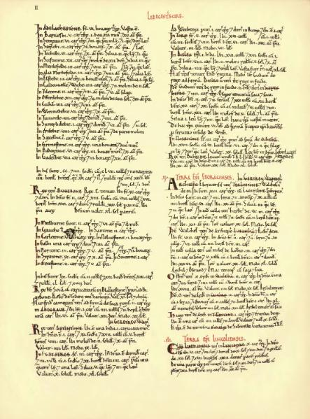 File:Domesday Book Leicestershire.djvu