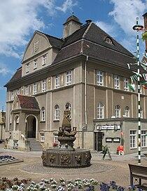 Dommitzsch town hall.jpg