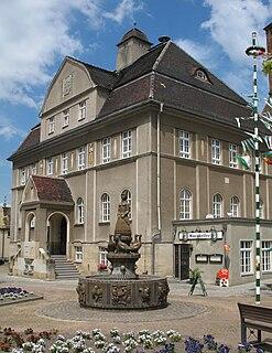 Доммич,  Sachsen, Германия