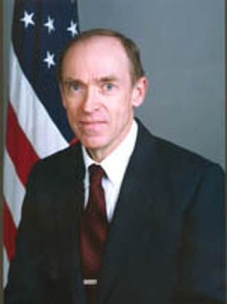 Donald C. Johnson - Image: Donald C Johnson