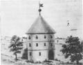 Donat Ulrich Prašná věž Litovel.png