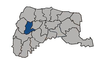 Dongshi, Yunlin Rural township