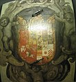 Door of real Globe of Gottorf (1654-64, Kunstkamera) by shakko 01 .JPG
