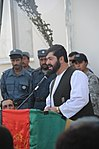 Doors open for Afghan Uniformed Police District HQ in Zhari 110606-A-DK015-248.jpg