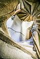 Doppelwendeltreppe Burg Foto Reinhard Sock 01.jpg