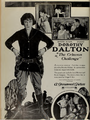 Dorothy Dalton in The Crimson Challenge by Paul Powell Film Daily 1922.png