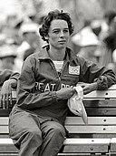 Dorothy Hyman: Age & Birthday