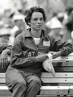 Dorothy Hyman English sprinter