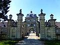 Dorsten - Wasserschloss Lembeck - Eingang - panoramio.jpg