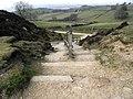 Down the steps - geograph.org.uk - 2326025.jpg