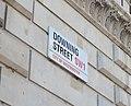 Downing Street street sign (26953052516).jpg