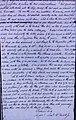 Dr. Samuel R. Trevett USN to Captain Stephen Cassin USN 29 Oct 1822 re sick and dead aboad the USS Peacock, p.3.jpg