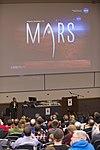 Dr Dava Newman, NASA Deputy Administrator visit to New Zealand, July 11-18, 2016 (28301378745).jpg
