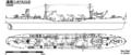 Drawing of IJN oiler Hayasui 1944.png