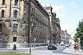 Dresden, die Polizeidirektion.JPG