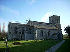 Dry Drayton church.JPG