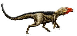 Dryptosaurus - Restoration