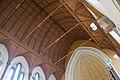 Dublin St. Mary of the Angels Church Ceiling 2012 09 28.jpg