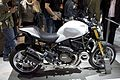 Ducati Monster 1200 S White (Ducati Performance) (10760258065).jpg