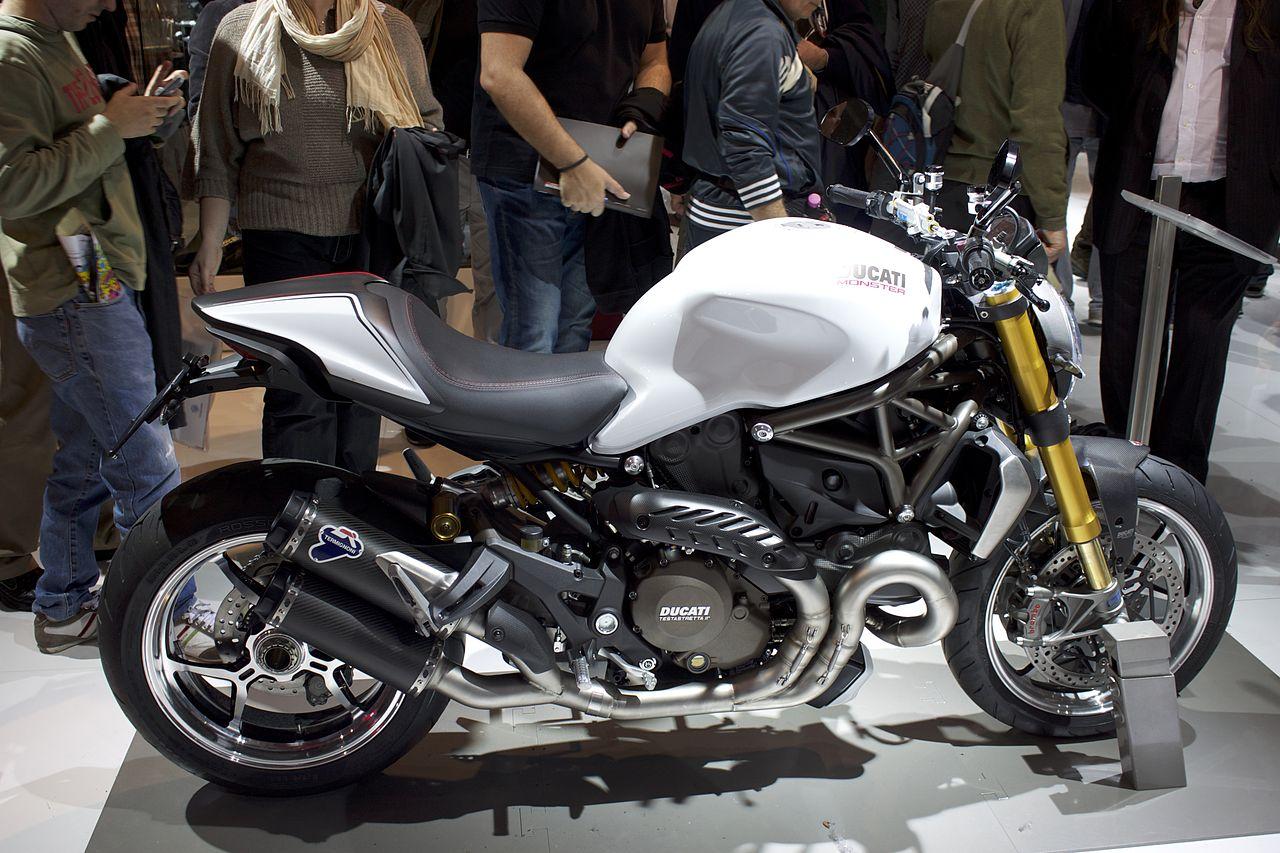 Ducati Diavel Headlight Cover