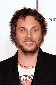 Duncan Jones at the 2009 Tribeca Fil...  2009年 生