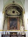 Duomo di colle, int., cappelle di dx, 01, dipinti di giovanni paolo melchiorri 01.JPG