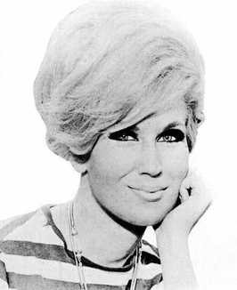 Dusty Springfield in 1967