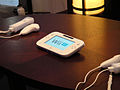 E3 2011 - the new Wii U controller (Nintendo) (5822673694).jpg