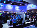 E3 Expo 2012 - Nintendo booth Wii Fit U (7640964342).jpg
