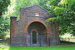 EH1393455 Standard Reservoir Conduit House, Greenwich Park 05.JPG