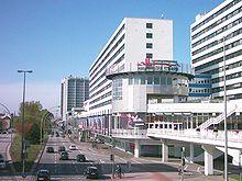 Das längste Center Hamburgs Hamburger Meile Hamburger