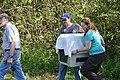 EN MovingTheEagleA CharlieAndCindy SimonLeading ByLisaLister (34252185712).jpg