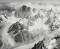 ETH-BIB-Grandes Jorasses, Mont Blanc, Aiguille du Géant, von Nordwesten-LBS H1-020742.tif