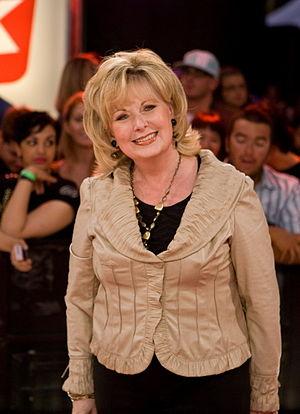 Pamela Wallin - Pamela Wallin in 2008